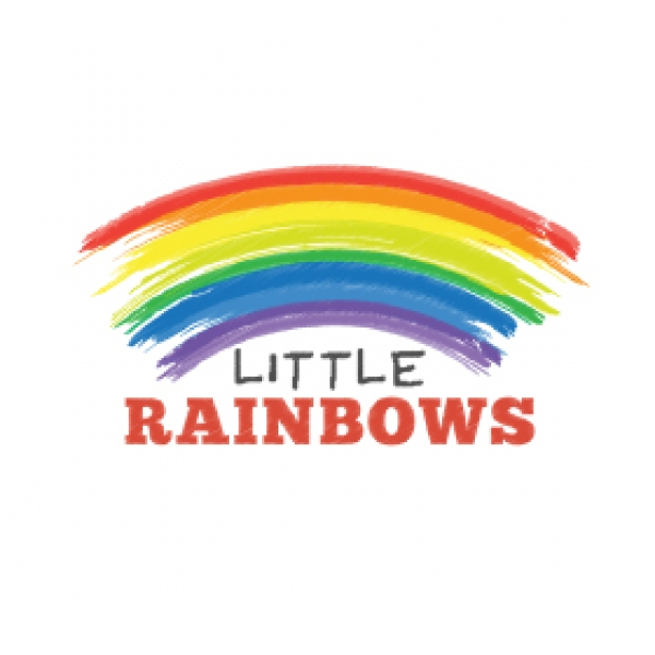 Little Rainbows Resources